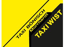 TAXI Bönisch/ Wist Murrhardt